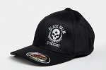 Black Palm Syndicate Logo Hat (Black)