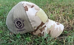 Range Day Hat -- Multicam Arid