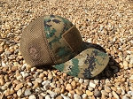 Range Day Hat -- MARPAT Woodland