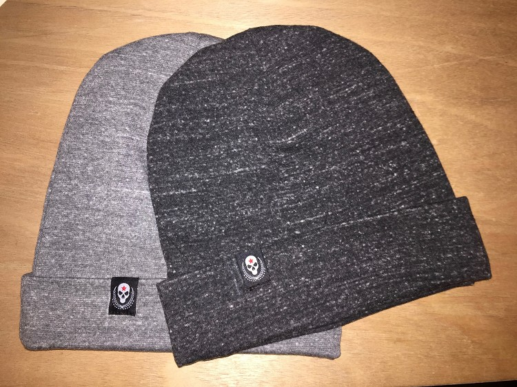 HIB -- Hipster Infiltration Beanie