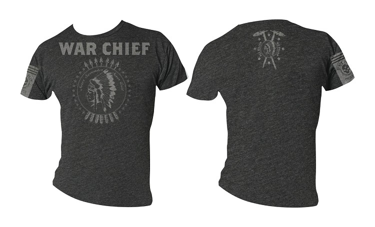 War Chief (Black Heather)